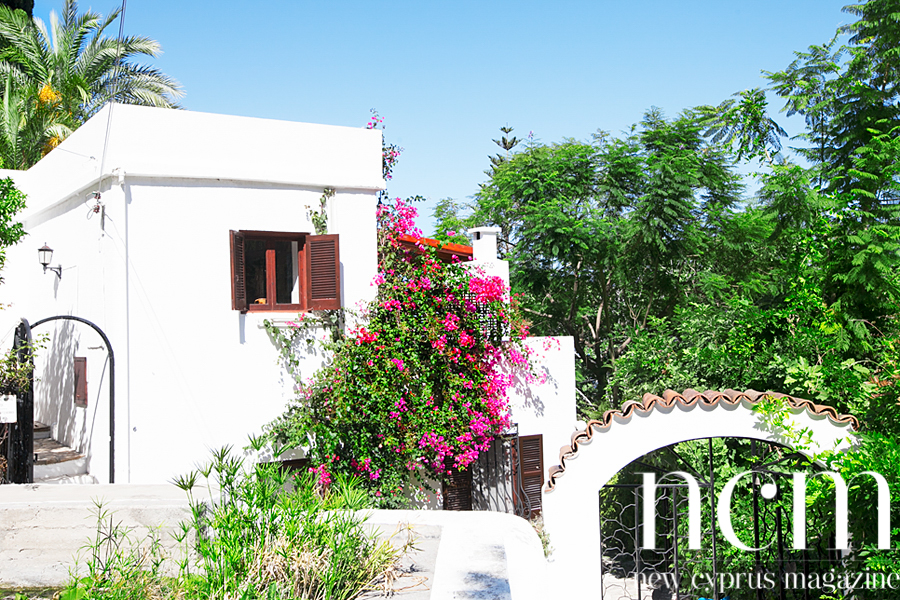 House in Karmi, North Cyprus