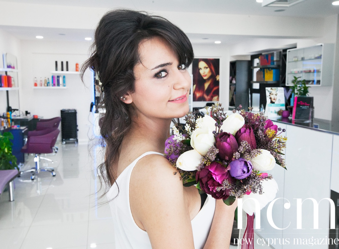 Ruby Rouge Bridal Beauty, Hair & Make-up Studio