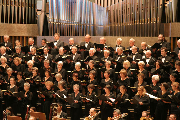 Nuremberg-based Lehrergesangverein (Teachers') Choir