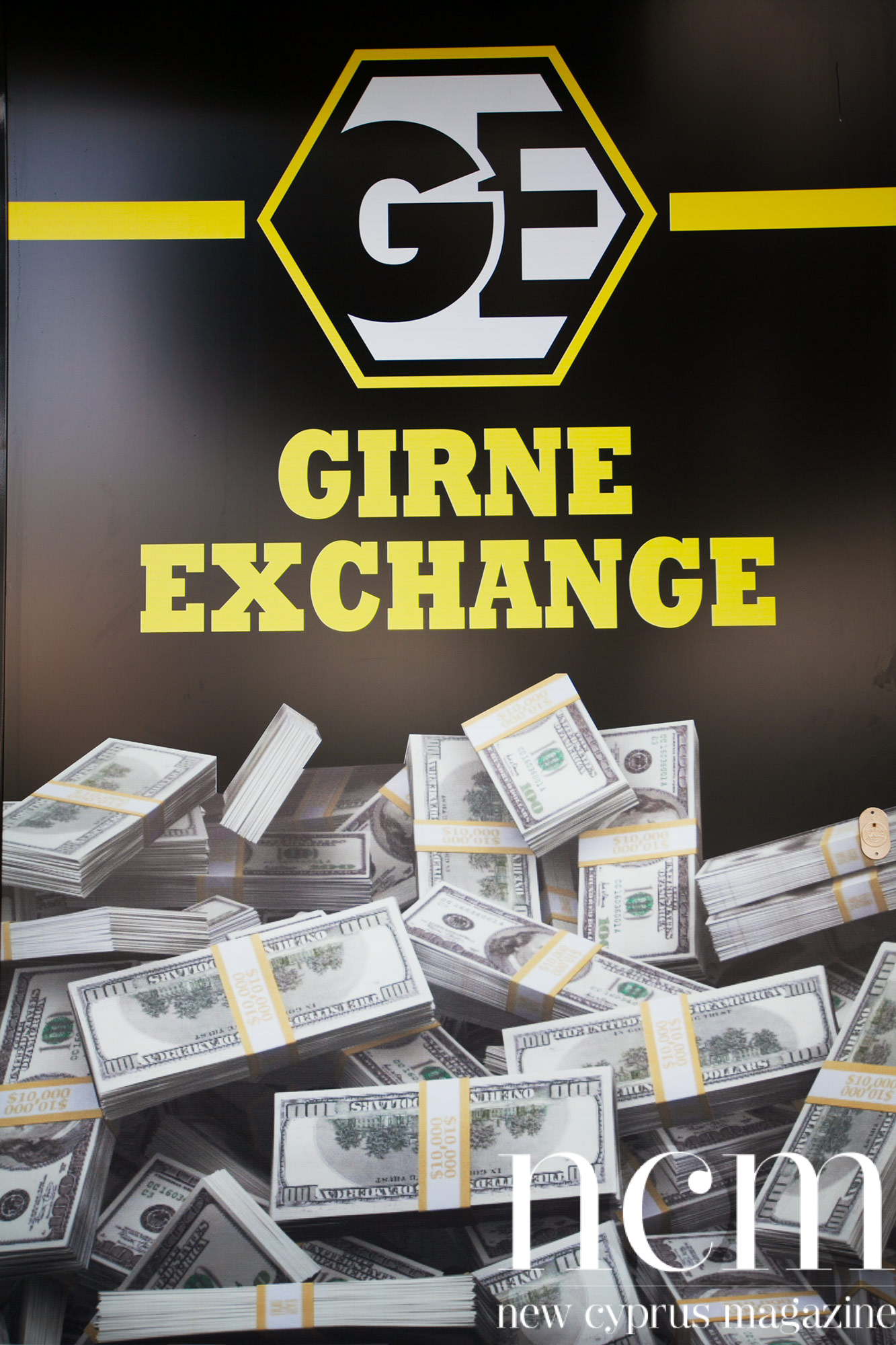 Girne Exchange North Cyprus