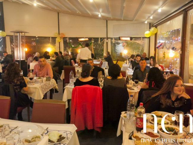 Kuzeytepe Restaurant & Taverna