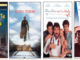 Classic films at the Food Lodge in April