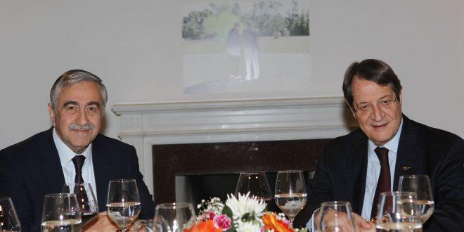UN diplomacy jump start Cyprus peace talks