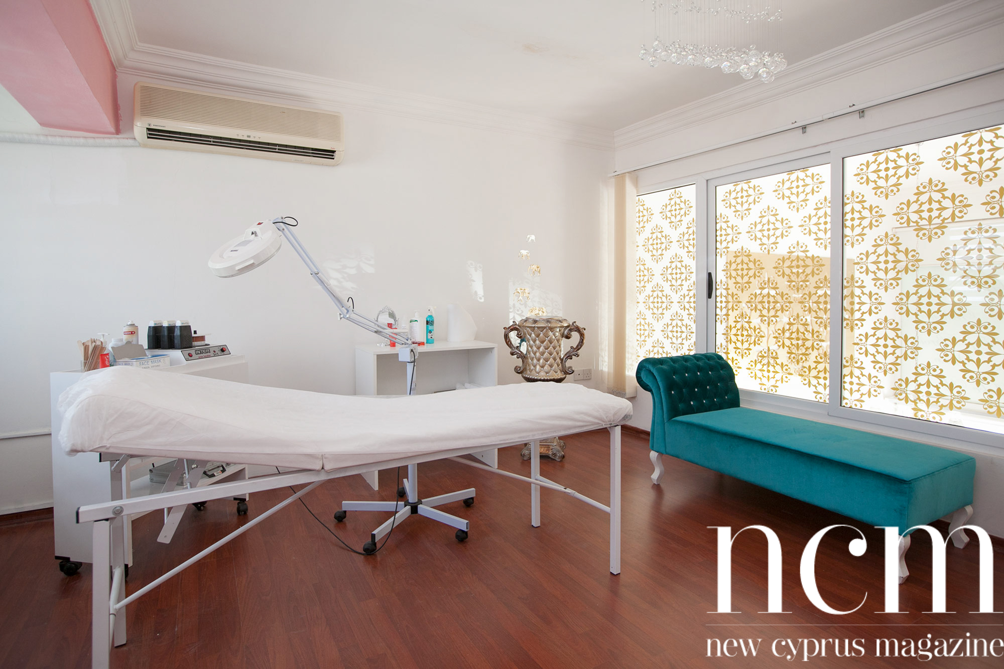 Alara Nail Salon treatments