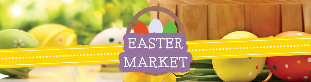 Easter market Cyprus