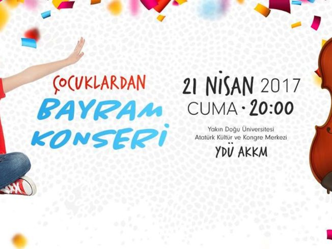 Free concert Children's Day