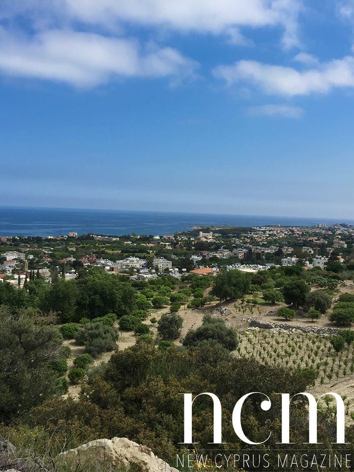 Inspirational Trekking North Cyprus