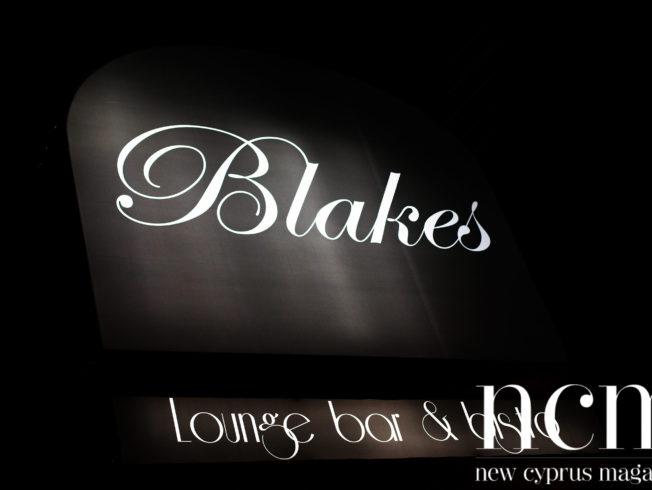 Jazz tones Blakes Lounge