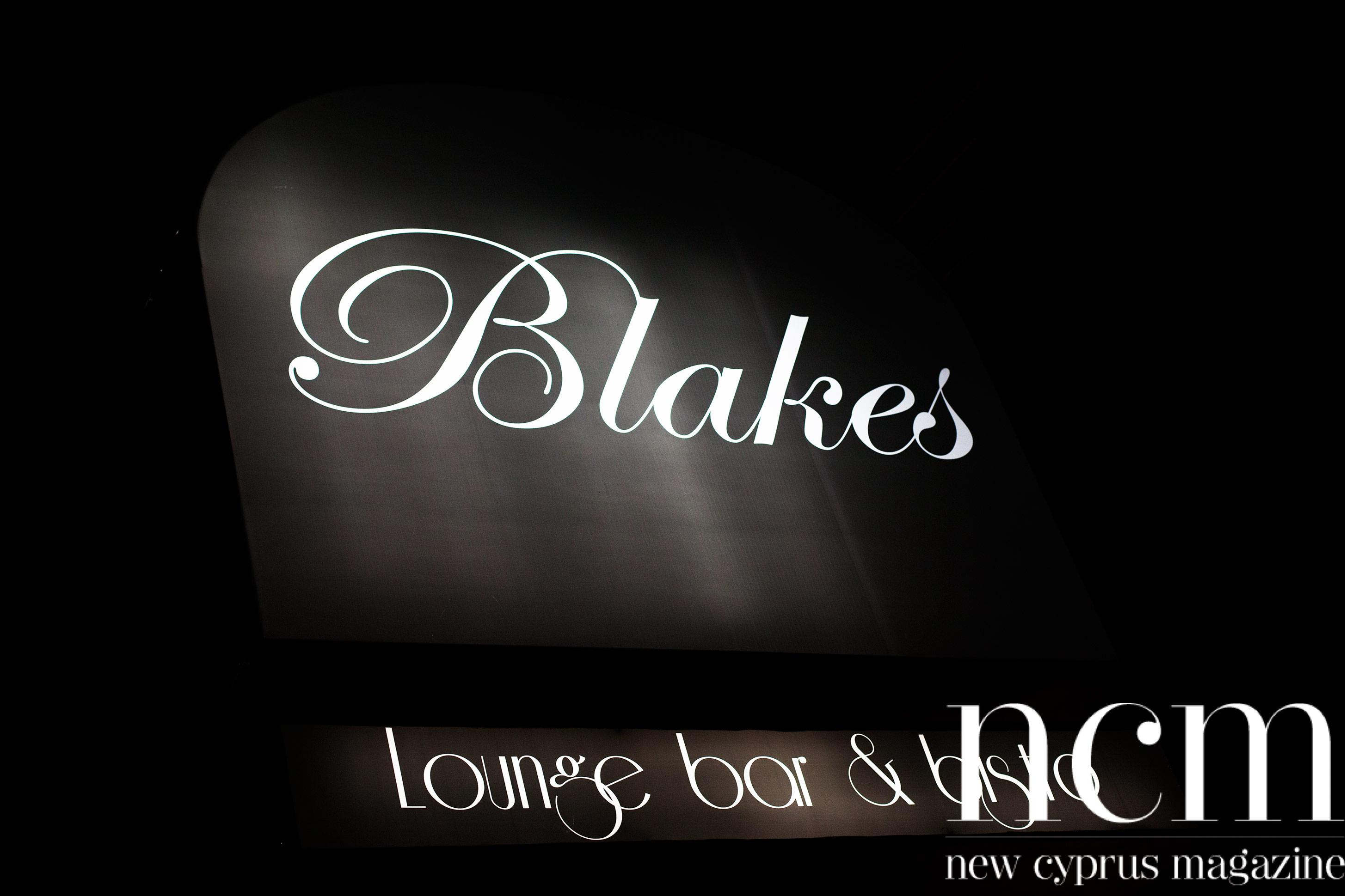 Reggae BBQ Party Blakes