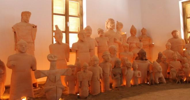 Museum eco park Akdeniz