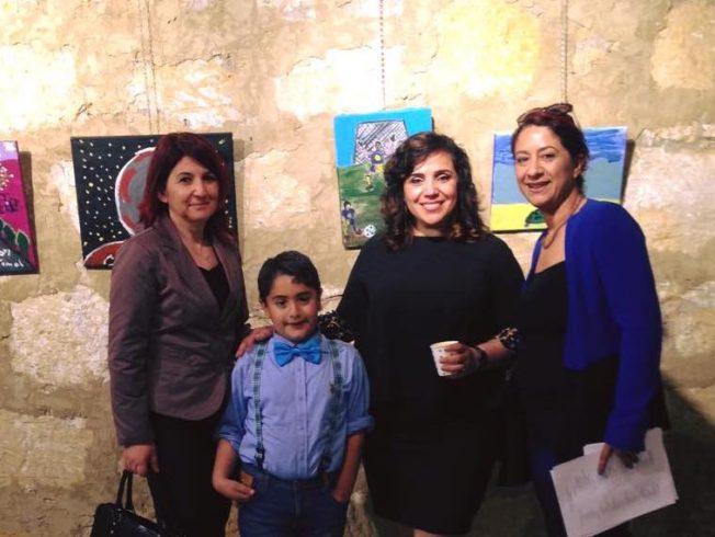 Exhibition Devrim Tayanc
