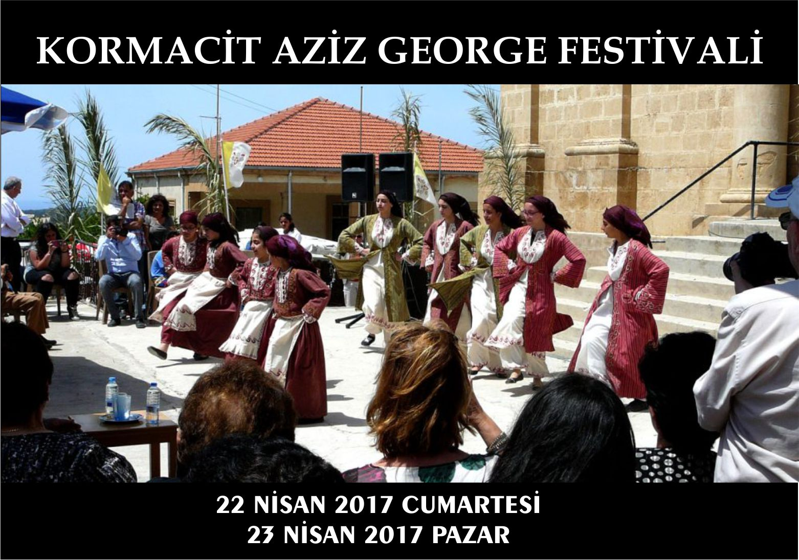 St George Festival