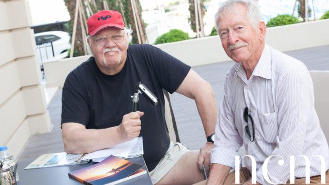 Swedish radio visits North Cyprus