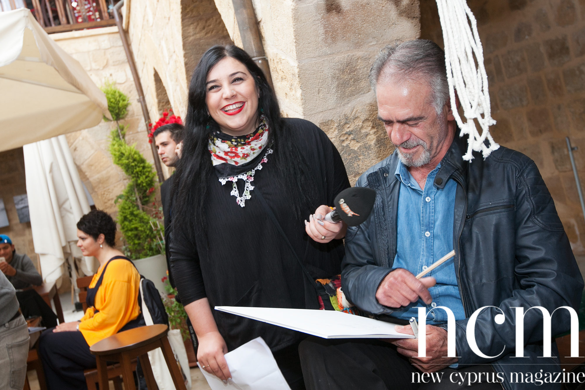World Art Day Nicosia