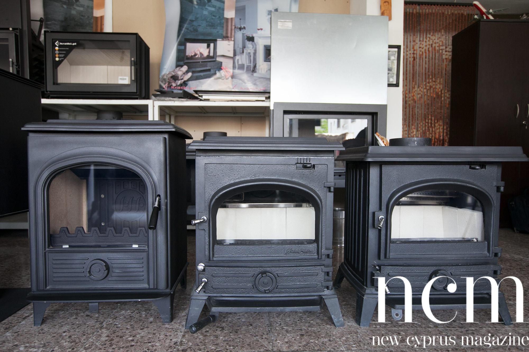 Akinlar Fireplaces