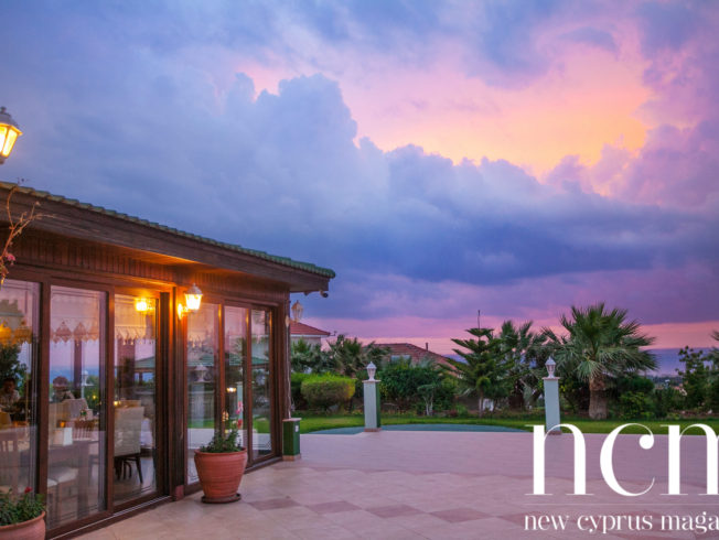 Magical evenings Cano's Green Palace in Karsiyaka, North Cyprus