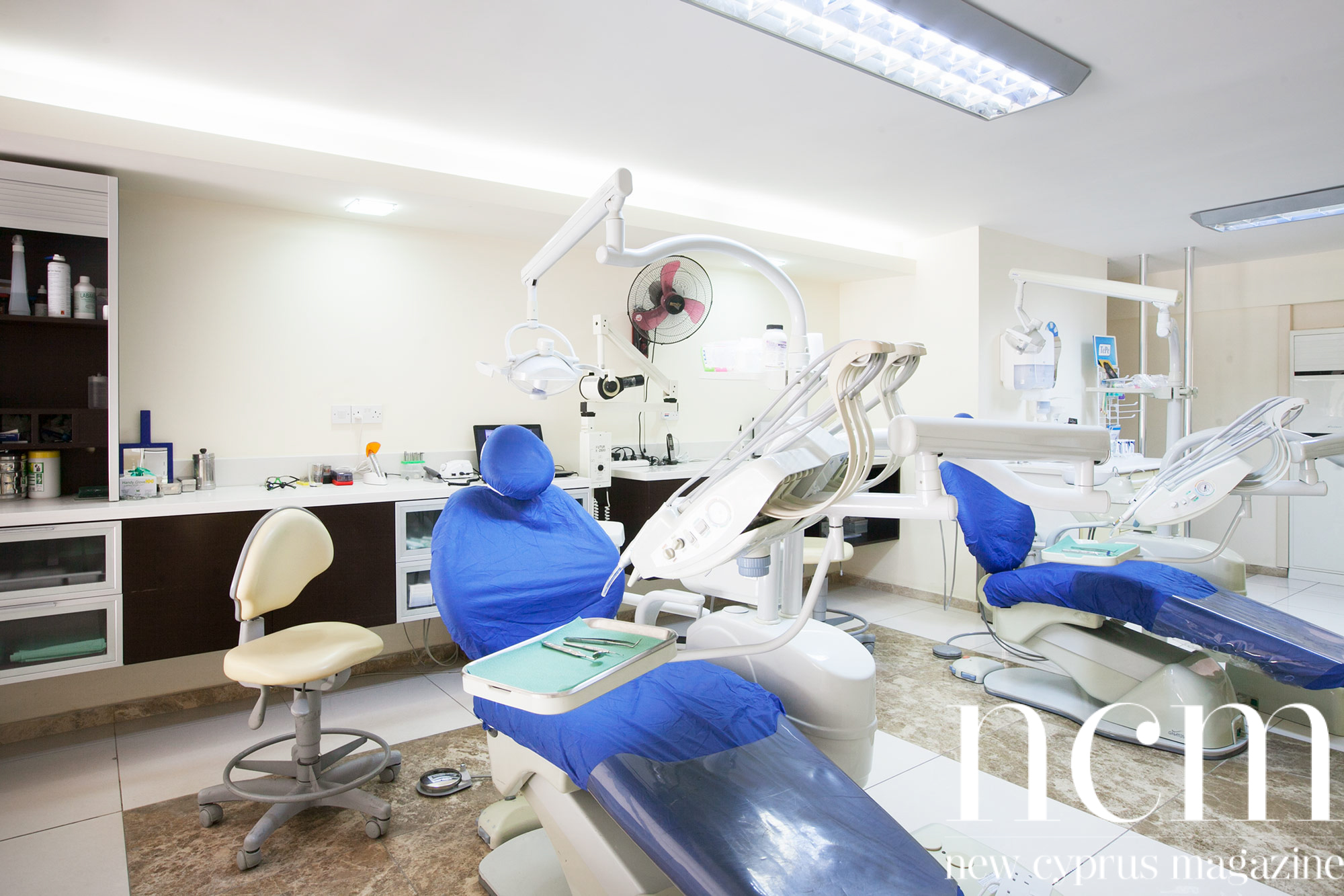 dental options dentist kyrenia