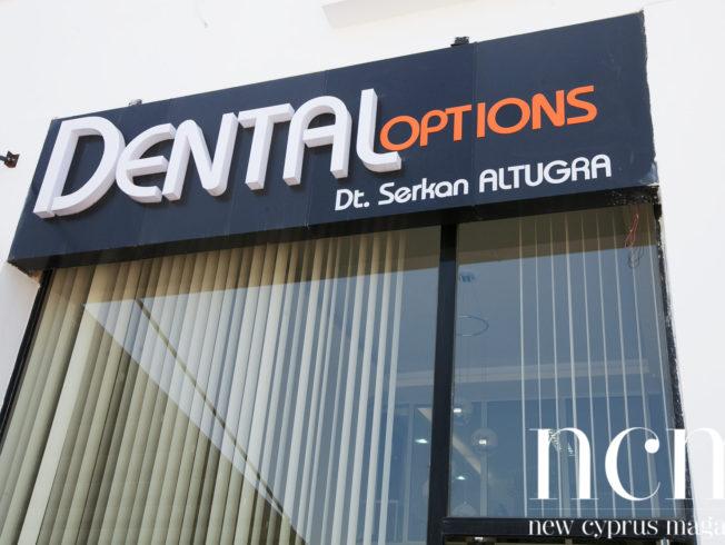 dental options dentist kyrenia