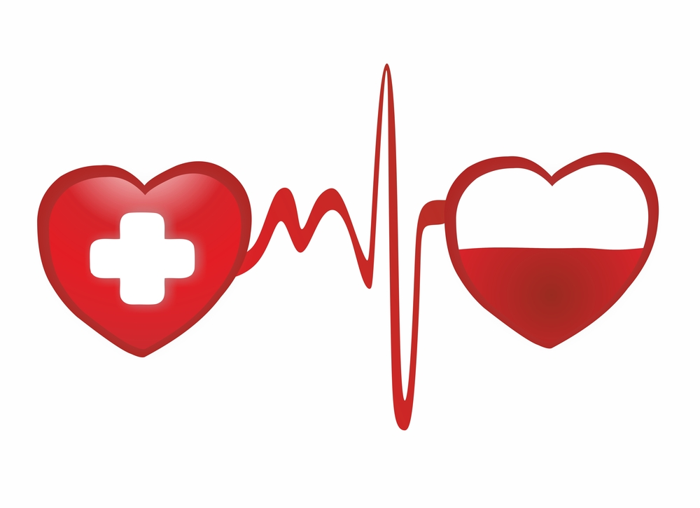 Blood donor day in Girne