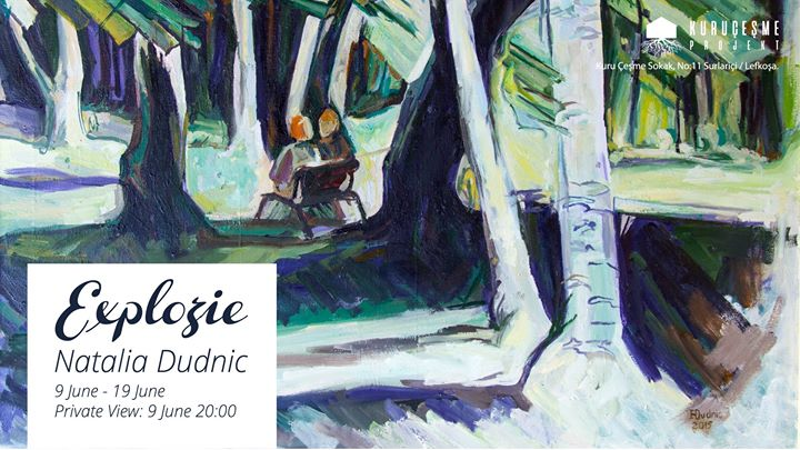 Dudnic launches exhibition