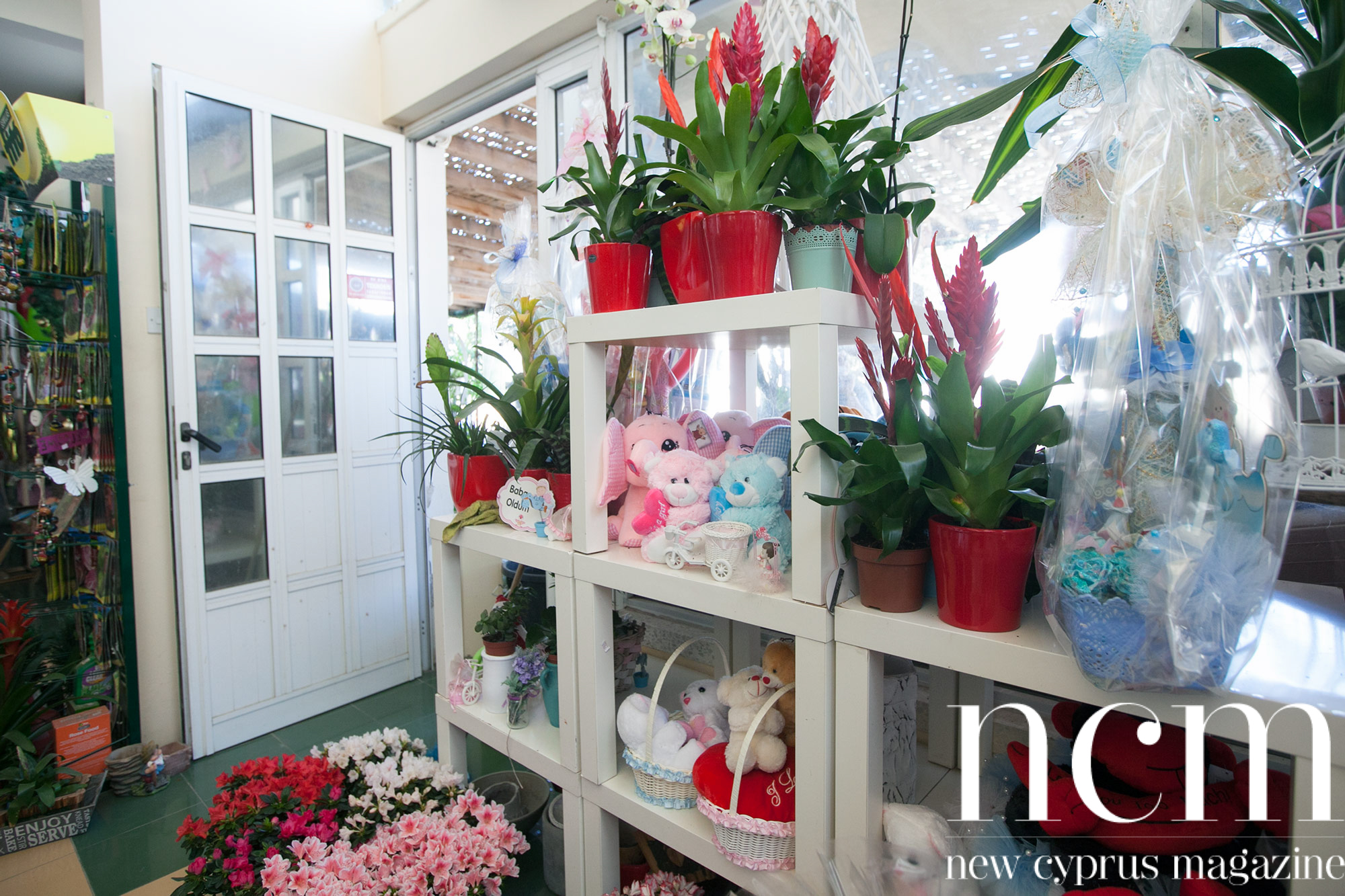 Cyprus Florist Nicosia