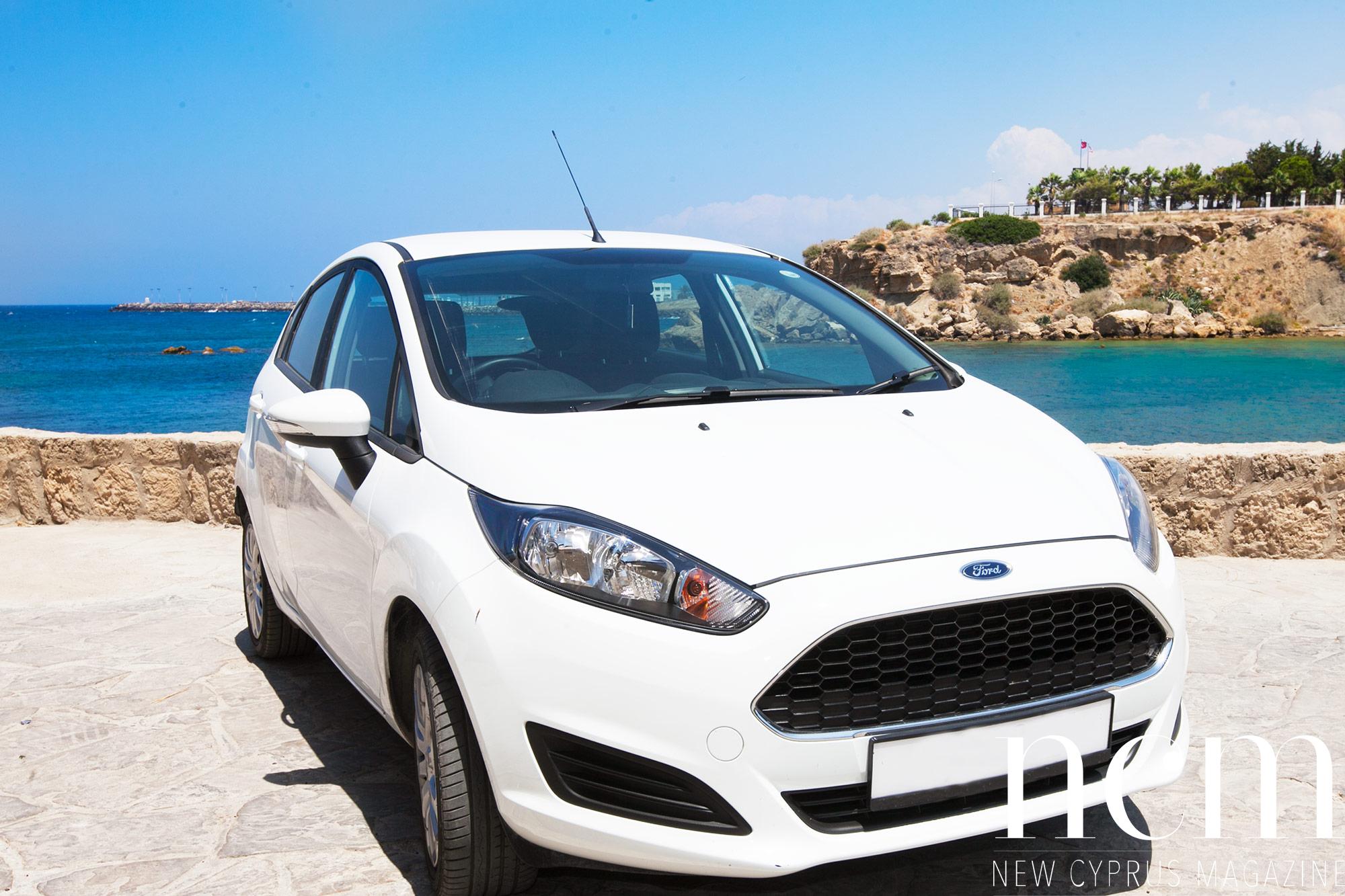 Easy Rent a Car North Cyprus