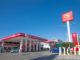 Soydan petrol station