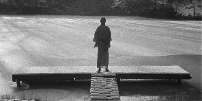 Tribute Japanese Butoh Performer Masaki Iwana