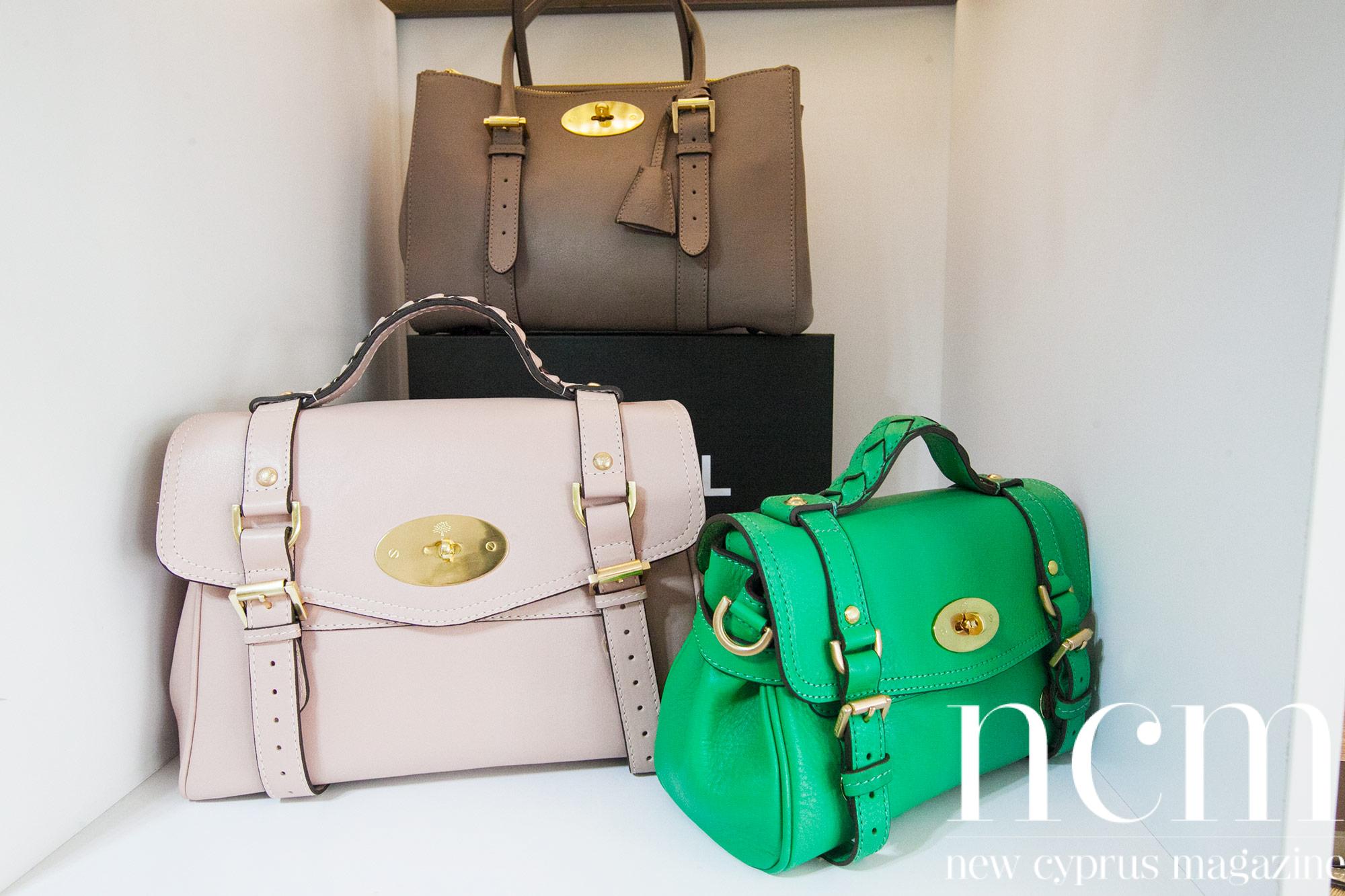 Elit Bags Cyprus