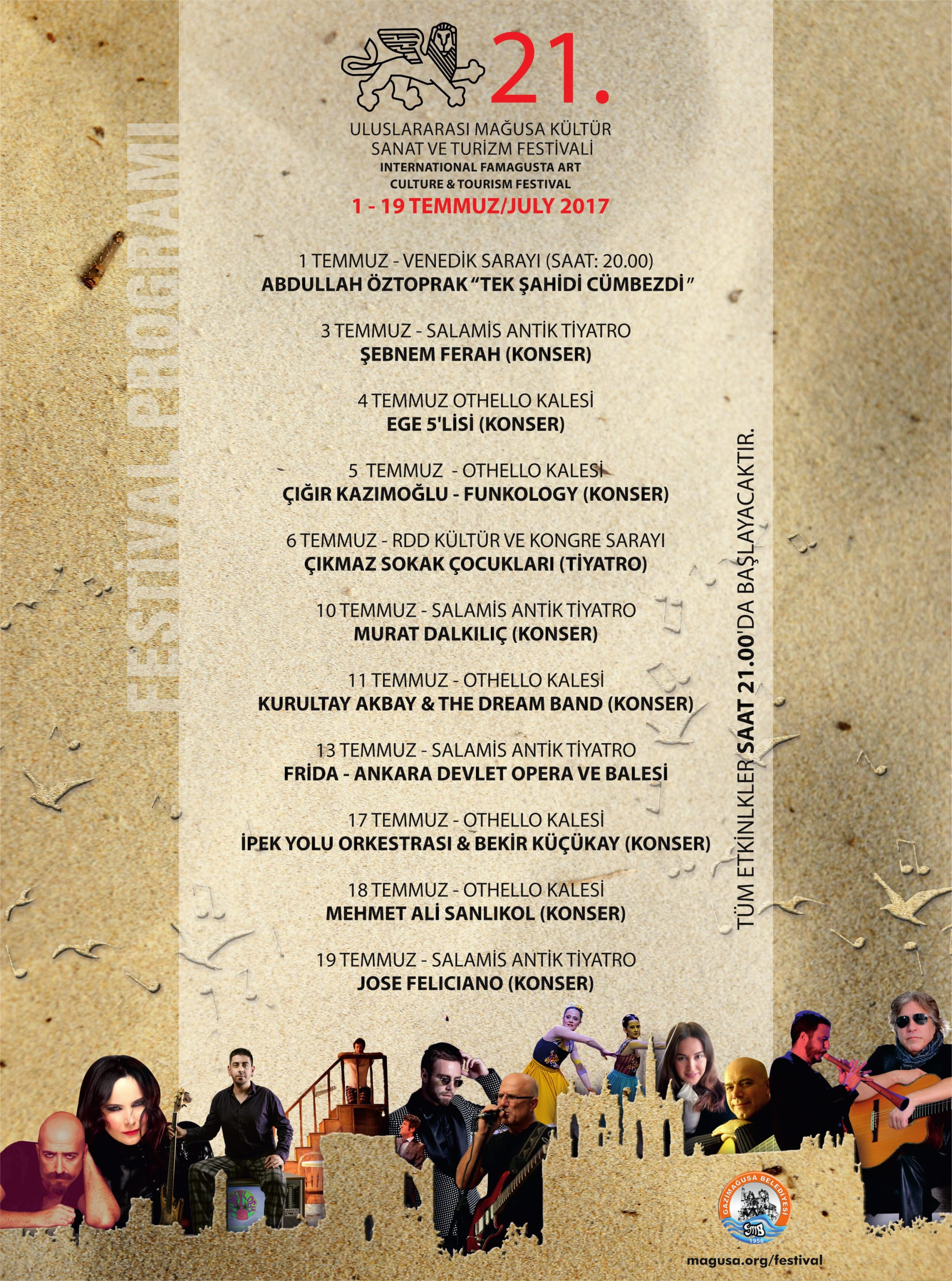 International Famagusta Culture Festival