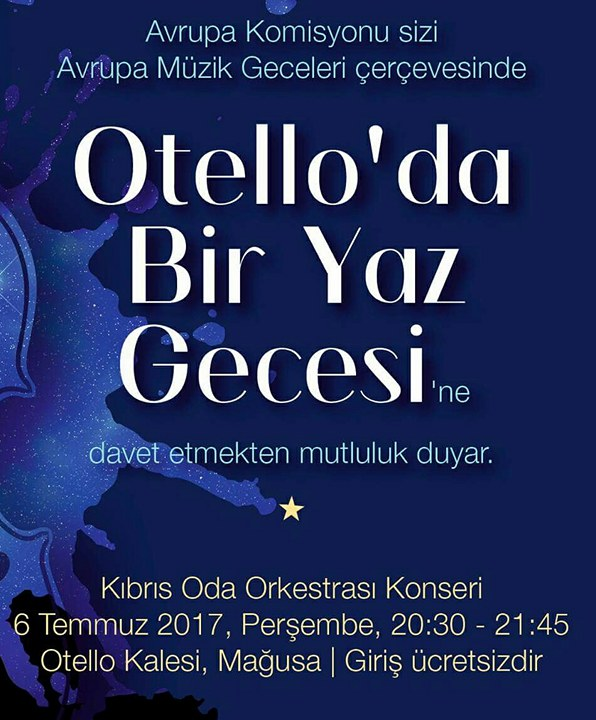 Summer Night Othello