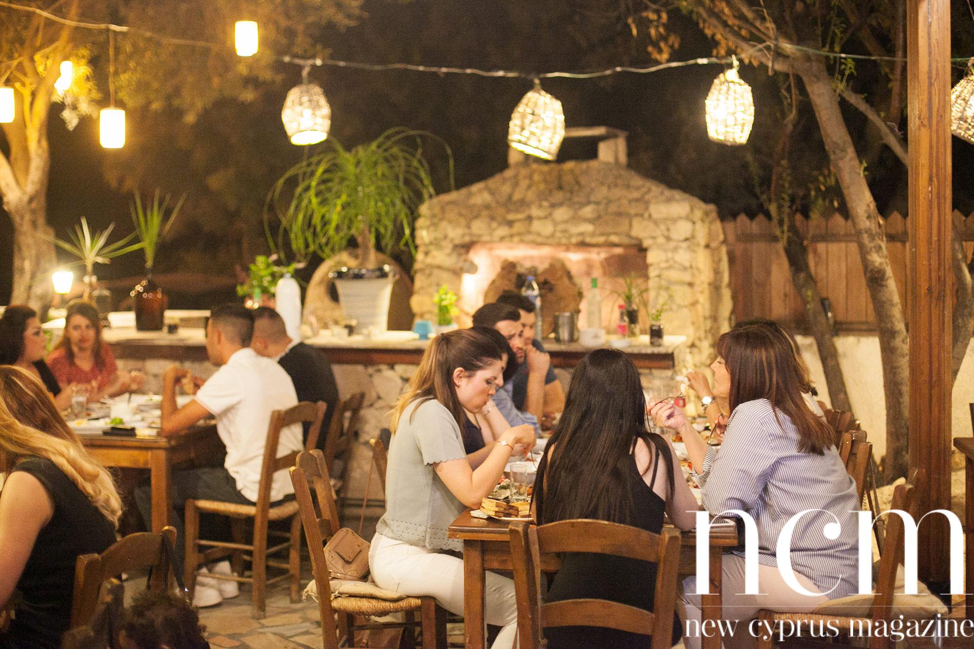Meyhane Restaurant