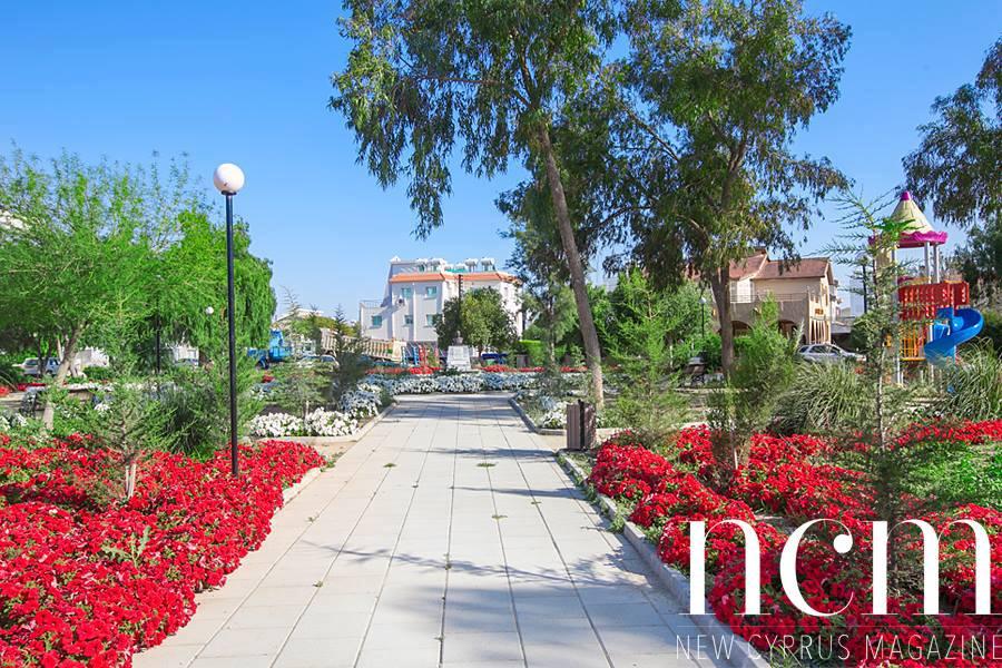 Walking Tour North Nicosia