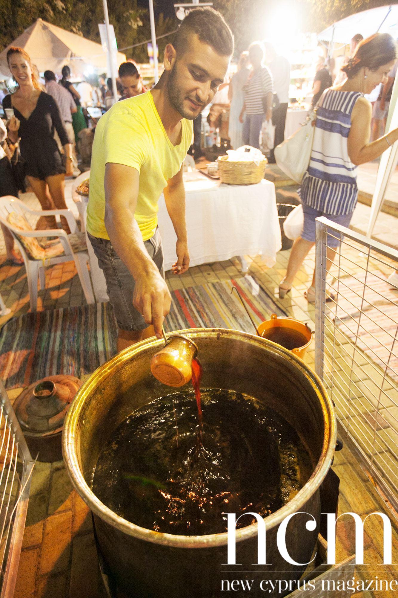 9th Carob Festival