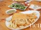 Fish & Chips Crispy Squid