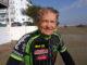 Swedish cyclist Dick Fredin fell for bicycle-friendly Cyprus