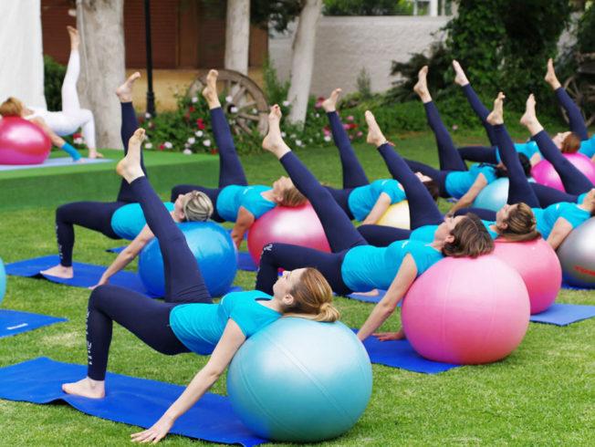 Yoga Yama - Centre for Yoga and Life Coaching