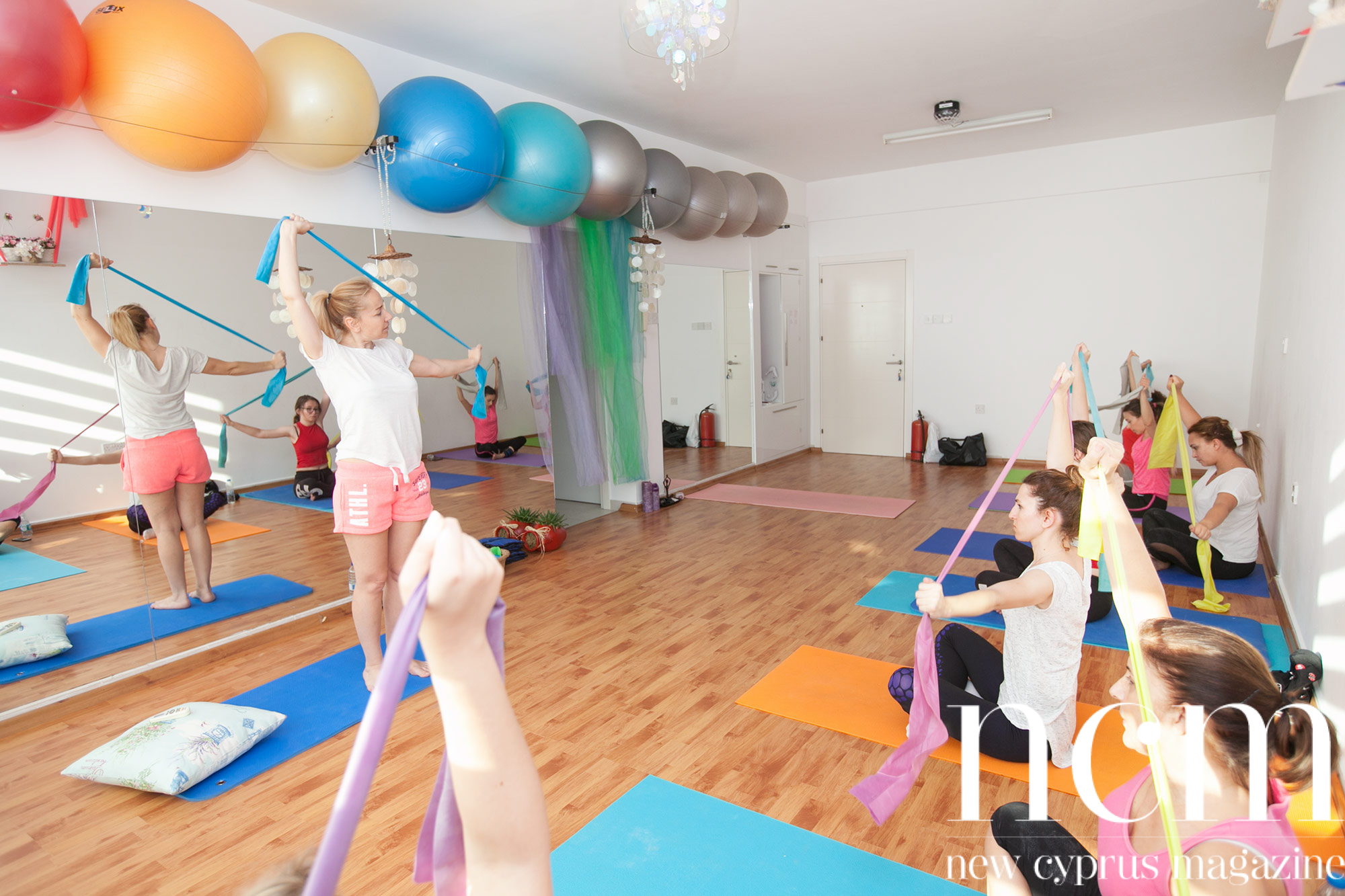 Yoga Yama - Centre for Yoga and Life Coaching