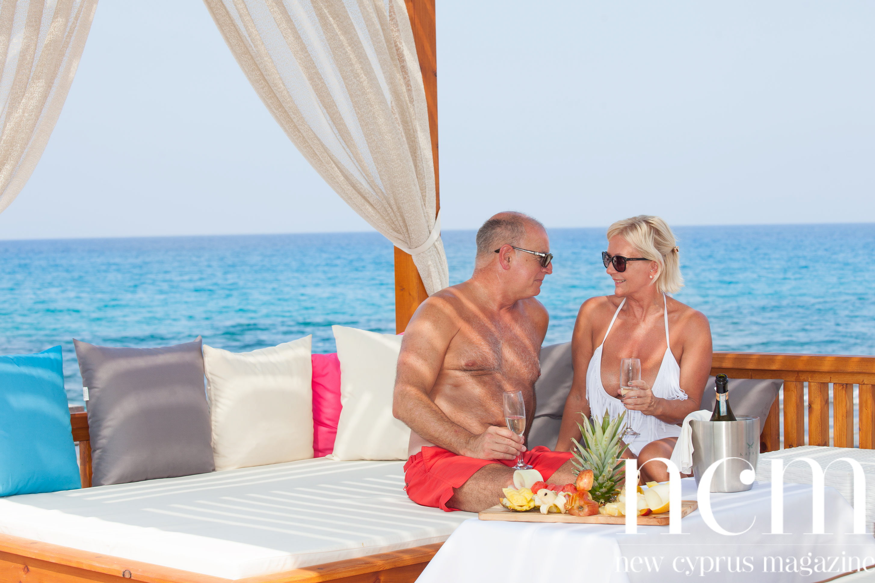 Ambiance Restaurant & Beach Club