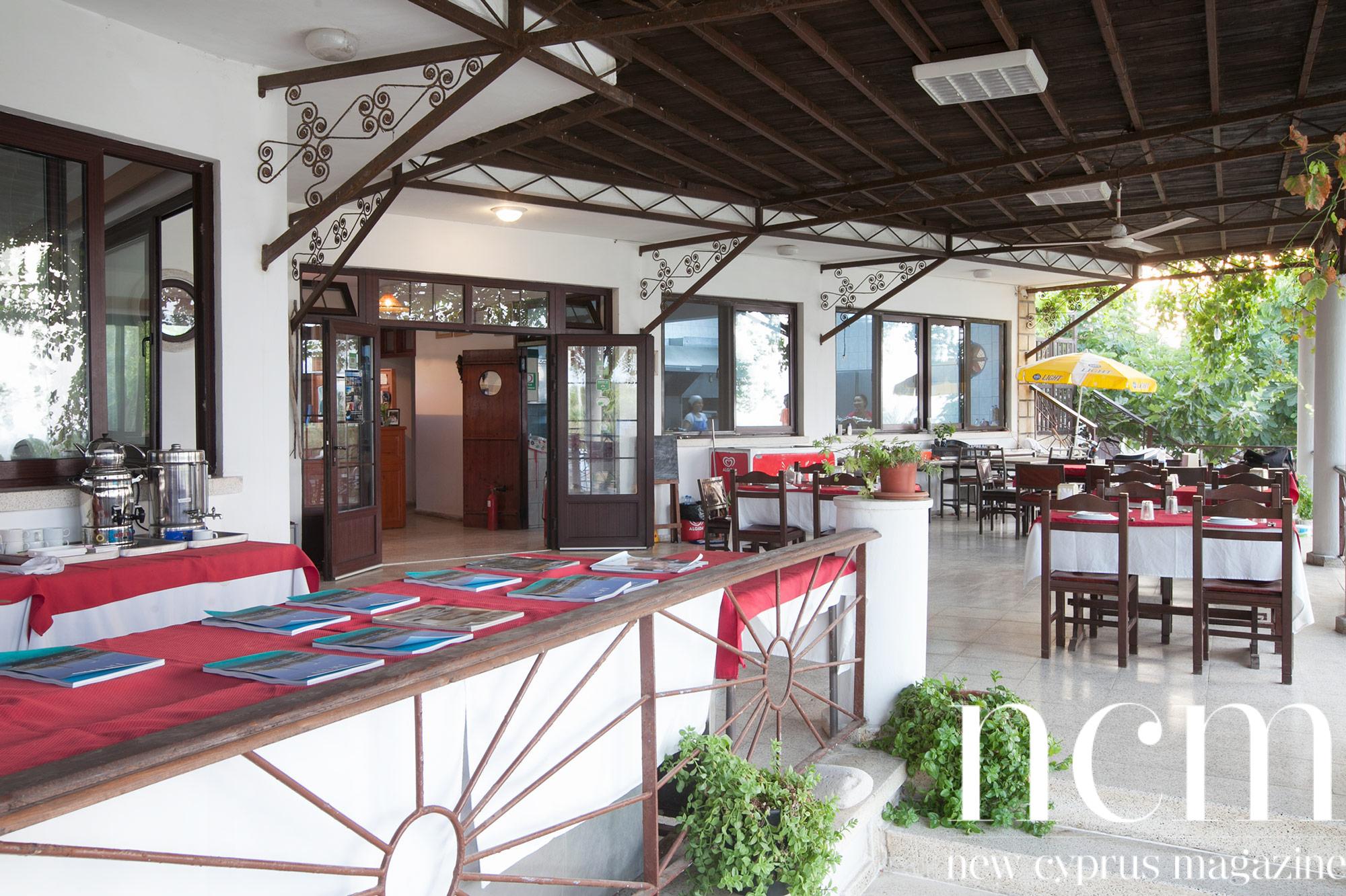 Balcı Plaza Hotel in Karpaz