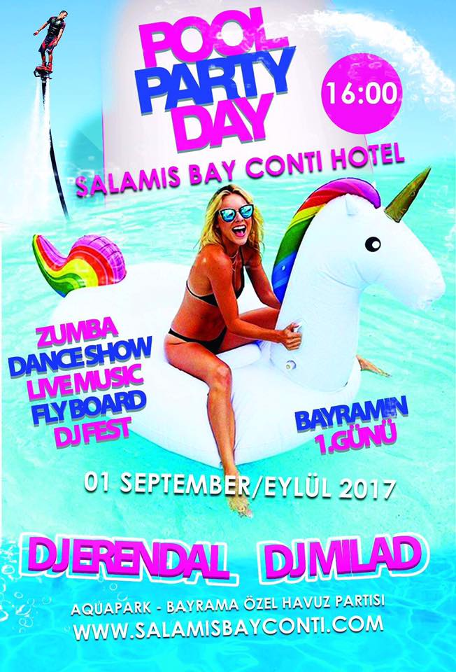 Bars & Clubs celebrating Bayram