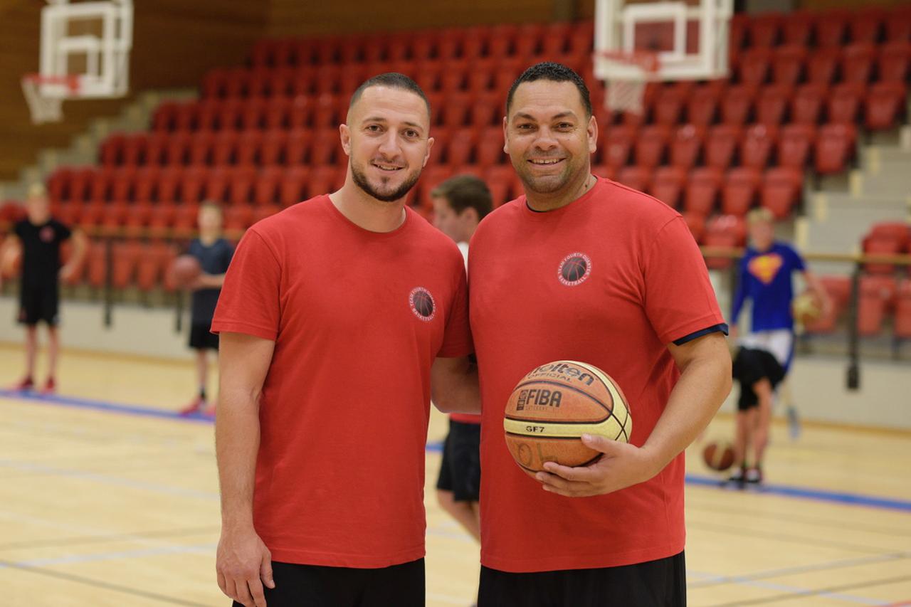 Sasha Basket Cyprus