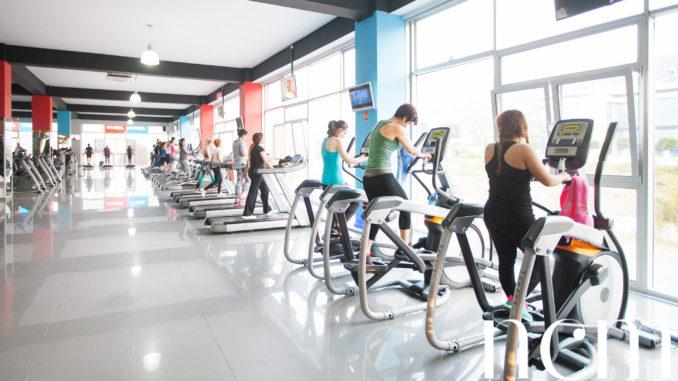 M Power Sports Club Kyrenia
