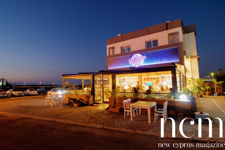 Ocean House Famagusta
