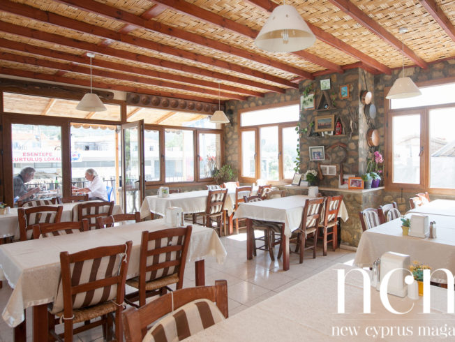 Remzi's Restaurant