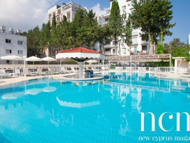 Sammy's Hotel Bayram offer