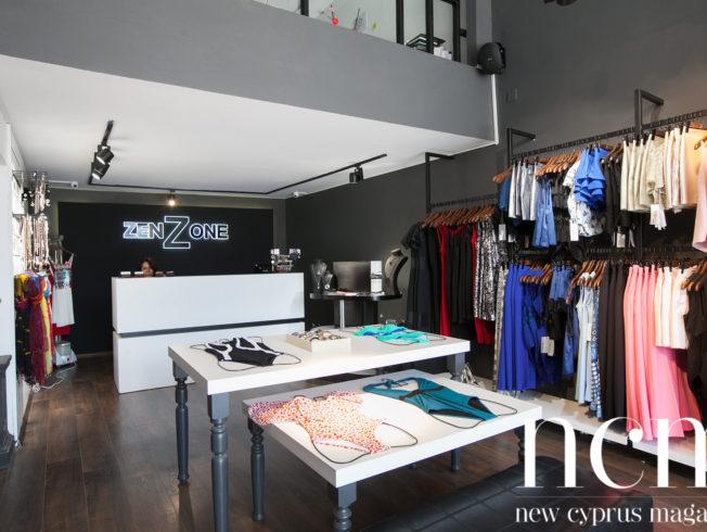 Zenzone Fashion Kyrenia North Cyprus
