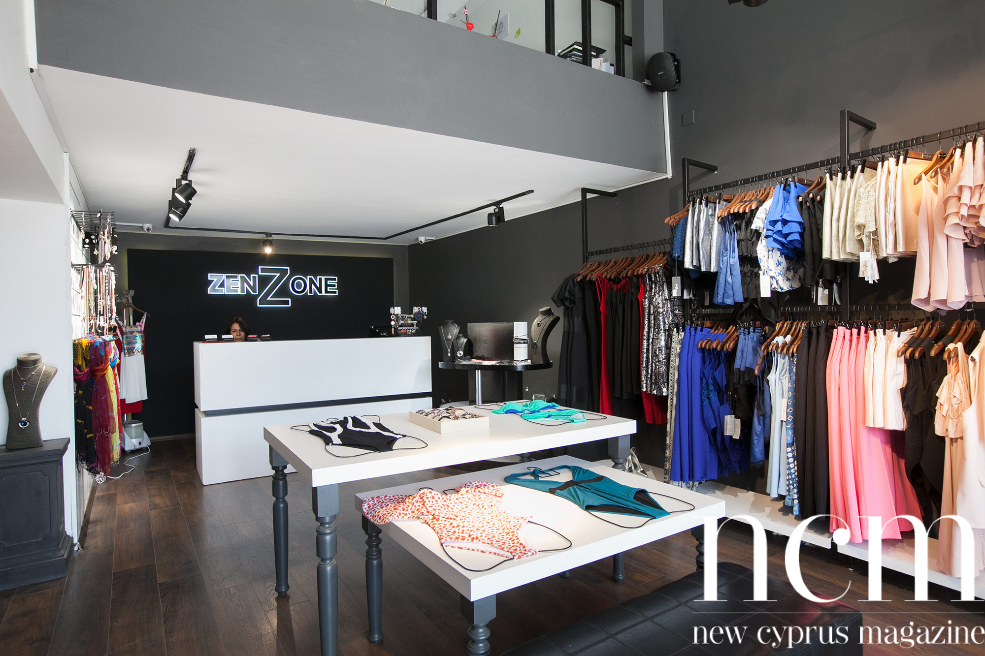 Zenzone Fashion Kyrenia North Cyprus