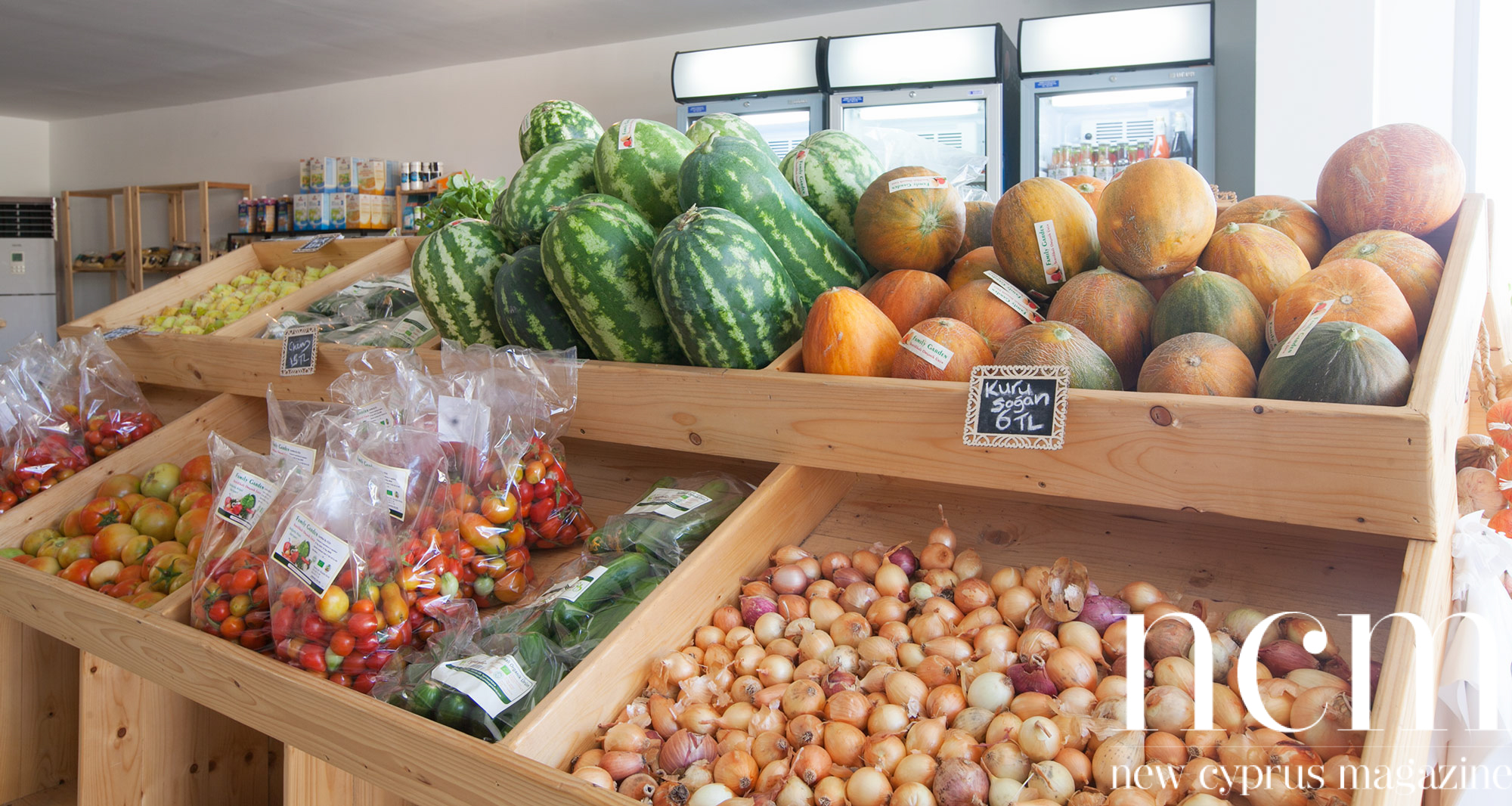 Olive Boutique Café Nicosia
