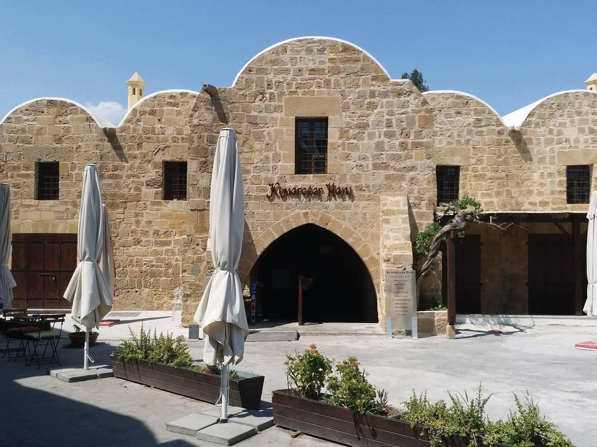 Mekhan Nicosia